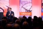 Oracle OIC Keynote Mark Hurd 6