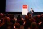 Oracle HCM Keynote Speaker Mark Hurd 22