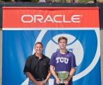461071 ITA Tennis masters Mark Hurd Mens awards ORA 3693 Finals