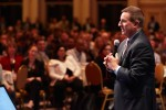 Oracle HCM Keynote Speaker Mark Hurd 50