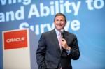 Oracle HCM Keynote Speaker Mark Hurd 20